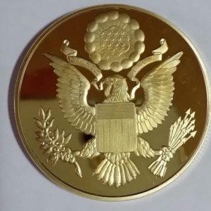 フリーメイソン メダル