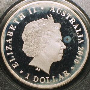 エリザベス銀貨