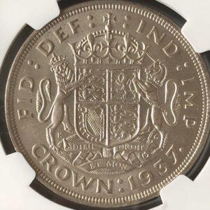 イギリス アンティークコイン